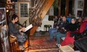 ORF Lange Nacht der Museen, 8020 Graz  5. (Stmk.), 04.10.2014, 18:00 Uhr