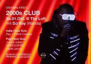 2000s Club mit DJ Ray (Wanda)!, 1160 Wien,Ottakring (Wien), 01.10.2016, 21:00 Uhr