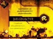 Bassreaktor@Guigoo@Narkotek, 1210 Wien 21. (Wien), 25.12.2009, 22:00 Uhr