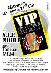 V.I.P. Party, 8020 Graz,17.Bez.:Puntigam (Stmk.), 02.06.2010, 21:00 Uhr
