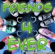 Freunde sind wichtiger als alles andere! von xBlubbx