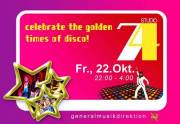 Studio 74 - celebrate the golden times of disco!, 8020 Graz  5. (Stmk.), 22.10.2010, 22:00 Uhr