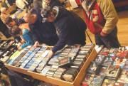 Comic & Film Börse, 1120 Wien 12. (Wien), 27.04.2014, 10:00 Uhr