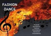 Fashion Dance: Licht & Schatten, 5020 Salzburg (Sbg.), 30.06.2014, 19:30 Uhr