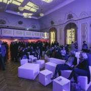 DIALOGE WORT: Lounge im Wiener Saal, 5020 Salzburg (Sbg.), 06.12.2014, 21:30 Uhr