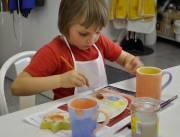 Kinder Kreativkurs, 3943 Schrems (NÖ), 31.10.2014, 15:00 Uhr