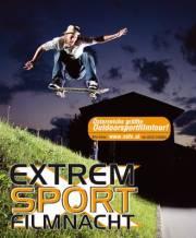 ExtremSportFilmNacht, 6112 Wattens (Trl.), 19.11.2009, 20:00 Uhr