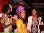 7. Afrika Frühlings Ball, 1070 Wien  7. (Wien), 03.05.2014, 19:00 Uhr