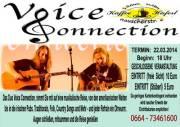 Voice Connection live, 1200 Wien 20. (Wien), 22.03.2014, 18:30 Uhr