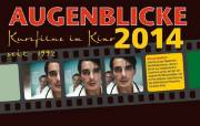 Augenblicke 2014 - Kurzfilme im Kino, 5020 Salzburg (Sbg.), 04.04.2014, 19:00 Uhr