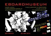 Blue Connection, 9020 Klagenfurt  1. (Ktn.), 28.05.2014, 20:00 Uhr