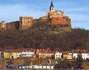 Burg Güssing, 7540 Güssing (Bgl.)