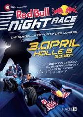 Red Bull Night Race, 2500 Baden (NÖ), 03.04.2010, 21:00 Uhr