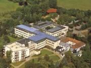 Kurhaus und Erholungszentrum Marienkron, 7123 Mönchhof (Bgl.)