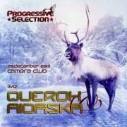 Progressive Selection pres. Querox & Aioaska live, 1070 Wien  7. (Wien), 20.12.2013, 22:00 Uhr