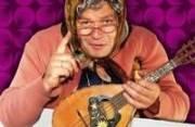 Markus Hirtler als Ermi-Oma, 8280 Fürstenfeld (Stmk.), 24.04.2014, 19:30 Uhr