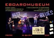 Tzar Blues Band, 9020 Klagenfurt  1. (Ktn.), 30.05.2014, 20:00 Uhr