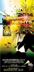RockTheCity's Summer Nights!, 1040 Wien  4. (Wien), 30.05.2014, 21:00 Uhr