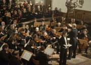 """Elias"" F. Mendelssohn-Bartholdy, 4560 Kirchdorf an der Krems (OÖ), 19.10.2014, 19:30 Uhr"