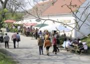 Osterspaziergang, 3730 Eggenburg (NÖ), 06.04.2015, 13:00 Uhr