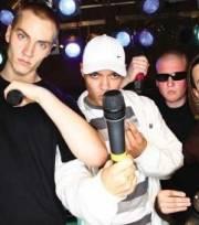 K.I.Z. Urlaub fürs Gehirn Tour 2011, 4020 Linz (OÖ), 17.11.2011, 19:00 Uhr