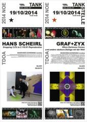 Double Event, 3040 Neulengbach (NÖ), 19.10.2014, 14:00 Uhr