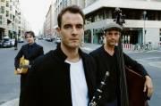 David Orlowsky Trio (DE) / Sam's Bar, 1020 Wien  2. (Wien), 06.12.2014, 20:00 Uhr