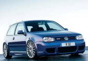 Vw R32 & Co von Christof