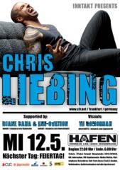 Inntakt feat. Chris Liebing, 6020 Innsbruck (Trl.), 12.05.2010, 22:00 Uhr