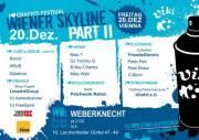 Wiener Skyline Part II, 1160 Wien 16. (Wien), 20.12.2013, 21:00 Uhr