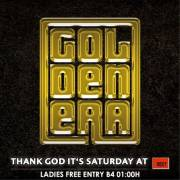 Ottomatic & DJ L.P. (pres. by Golden Era Club), 1040 Wien  4. (Wien), 07.03.2015, 23:00 Uhr