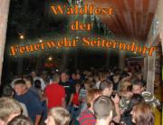 Waldfest 2011, 3653 Seiterndorf (NÖ), 01.07.2011, 00:00 Uhr