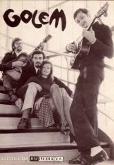 GOLEM & Talente 70 - FANS von Peter