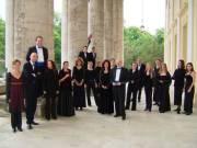 Die HaydnAkademie unter Leitung von Anton Gabmayer, 7000 Eisenstadt (Bgl.), 10.05.2014, 19:30 Uhr