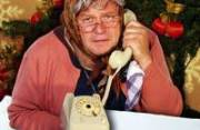 Markus Hirtler als Ermi-Oma, 4060 Leonding (OÖ), 18.11.2014, 19:30 Uhr