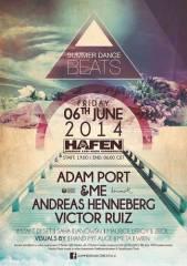 Summer Dance Beats 2014, 6020 Innsbruck (Trl.), 06.06.2014, 19:00 Uhr