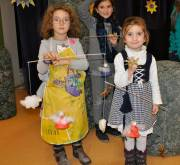 Kinder Kreativkurs, 3943 Schrems (NÖ), 20.12.2014, 14:00 Uhr