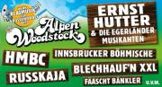 Alpenwoodstock der Blasmusik, 6850 Dornbirn (Vlbg.), 18.07.2015, 15:00 Uhr