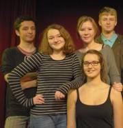 """""""On Stage&Backstage"""" Vor und hinter den Kulissen des Theaters mit dem TAM-Studio-Junior, 3830 Waidhofen an der Thaya (NÖ), 08.03.2015, 17:00 Uhr"""