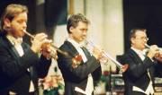 Trumpets in Concert - Festliche Trompetengala im Advent, 1010 Wien,Innere Stadt (Wien), 16.12.2015, 19:30 Uhr
