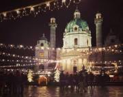 Adventkonzert in der Karlskirche, 1040 Wien,Wieden (Wien), 03.12.2017, 16:00 Uhr