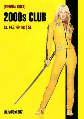 2000s Club: Summer Special!, 1020 Wien,Leopoldstadt (Wien), 14.07.2018, 22:00 Uhr