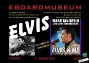 Elvis - Pop History, 9020 Klagenfurt  1. (Ktn.), 11.03.2011, 20:00 Uhr