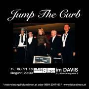 Jump The Curb (A), 1210 Wien 21. (Wien), 08.11.2013, 20:30 Uhr