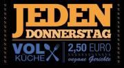 Volxküche / Spieleabend / Bike Kitchen, 5020 Salzburg (Sbg.), 19.12.2013, 19:00 Uhr