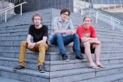 Tuesday Session mit GUD Trio, 1020 Wien,Leopoldstadt (Wien), 03.06.2014, 19:30 Uhr