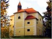 Rosalienkapelle, 7212 Forchtenstein (Bgl.)