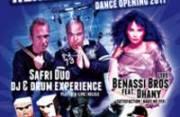Alarmstufe Blau - Dance Opening 2011, 6430 Ötztal-Bahnhof (Trl.), 02.04.2011, 22:00 Uhr
