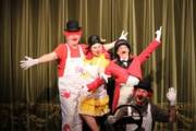 Wiener Kinder Musical - August und Augustine, 1080 Wien  8. (Wien), 11.04.2014, 16:30 Uhr