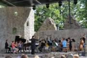 Musikschulfest - 50 Jahre Jubiläum, 3264 Reinsberg (NÖ), 24.05.2014, 15:00 Uhr